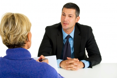 Insurance Interview Questions Salary