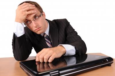 Insurance Job Search Got You Down?